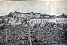 yedikule ermeni hastanesi