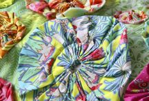Quilting Ideas / by cmm
