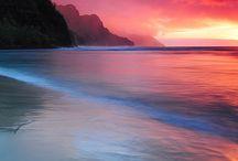 Kauai + Waikiki