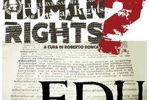 HUMAN RIGHTS? #EDU