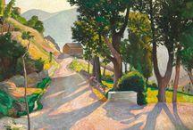 Edvard Weie (1879-1943)