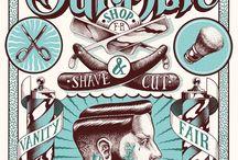 BARBER HAIR CUT