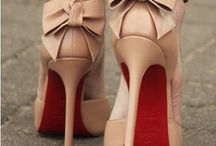Prettiest heels of all time like and follow