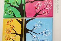 Jana festő ötletek