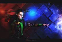 My Loki cosplay / #VistSwordsman #Loki #LokiCosplay #Cosplay #Marvel #Avengers