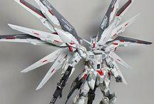 Gun Pla /  모형   plastic model  プラモデル