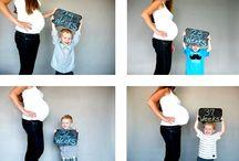 Maternity Photos / by Kate Keller