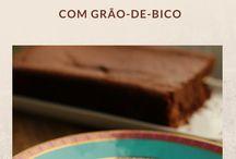 Chocolate!! / Receitas deliciosas que são feitas com chocolate ou que levam chocolate no seu preparo. Aqui você encontra tortas, bolos, sobremesas e muito mais.