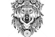Tatouages / Je souhaite me faire tatouer voilà mes idées pouvez vous m aider