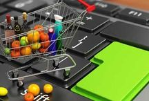 Global Online Grocery Market