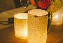 Wedding Ideas / by Erica Blaisdell