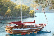 KIRKE / #gulet, #yacht, #bluevoyage, #yachtcharter, www.cnlyacht.com