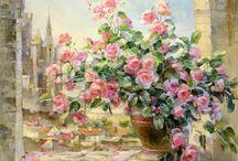 Pictura Vjugovey Rimma Nikolaevna