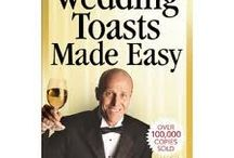 Engaging Toast/Speech Tips + Ideas / Advice and tips for giving your wedding speech and/or toasts at your wedding celebration