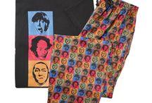 Things to wear. / by Joan Barnes