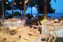 bodas en la playa / organización de bodas en la playa wedding on the beach bodas en la playa bodas costa blanca