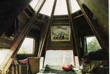 Wooden Living