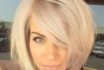 Short haircuts Mikaela