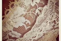 EcoBride fabric details