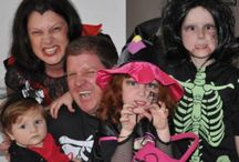 Princess Fright Night - Halloween!