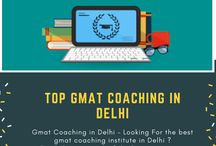 Gmat Coaching Delhi / Looking For the best gmat coaching institute in Delhi ?Enzoeducation one of the best institute in Delhi. Join Enzoeducation institute  and get trained by Gmat toppers. http://www.enzoeducation.com/