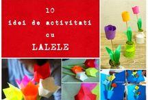 Lalele / Tulips