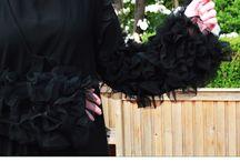 Aswad Collection Haute Cauture