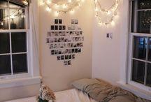 bedroom! / by Elana Fuller