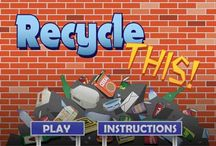 Recycle Day activities