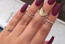tumblr nails