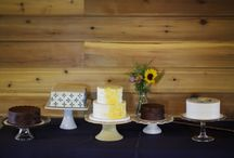 Wedding sweets / by Lisa Messer