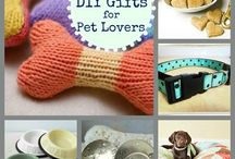 Pet Lover Gift Ideas