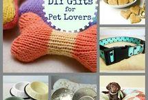 Dog Crafts!