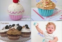 Faux Cakes