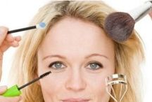 32 tips & tricks about make-up