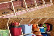 attick ideas