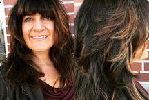 Sally Fields Hairstyles