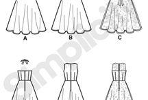 Project - bridesmaid dress