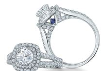 Engagement Rings / Beautiful engagement ring designs
