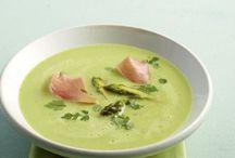 Suppen/soups