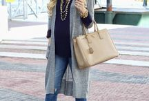 Looks we Love / Maternity Fashion