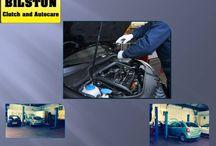 Bilston Clutch And Autocare