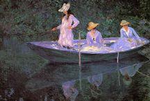 oh Monet..