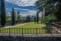Centro Storico / Il Centro Storico di Gradisca d'Isonzo