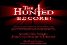 The Hunted Encore / http://www.chargingmoosemedia.com  https://www.facebook.com/thehuntedencore    https://www.youtube.com/playlist?list=PLhSqA7vE5pHFTd1paS2hmaKaBKJqSIilz  Facebook Page https://www.facebook.com/ChargingMooseNY   https://twitter.com/chargingmooseny   https://www.instagram.com/chargingmooseny