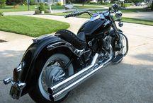 Star Motorcycles