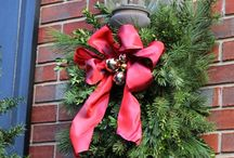 Holidays / Holiday decorations and ideas