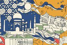 Indien - India