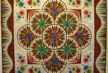 quilts I like / Quilting