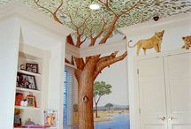 Toddler Room Ideas / Decorating ideas for toddler bedrooms